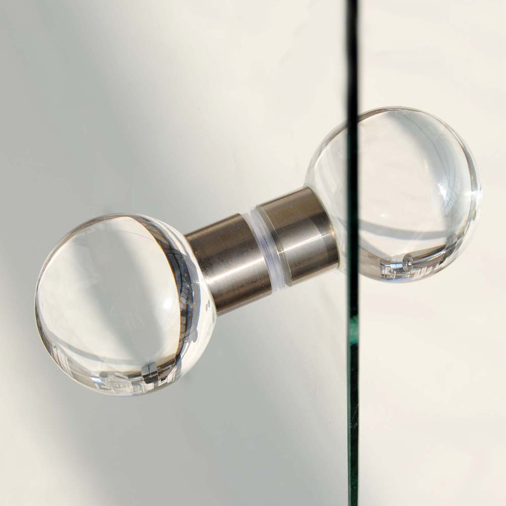 Glass door handles and shower door knobs schbel kristallglas gmbh glass door handles and shower eventelaan Gallery