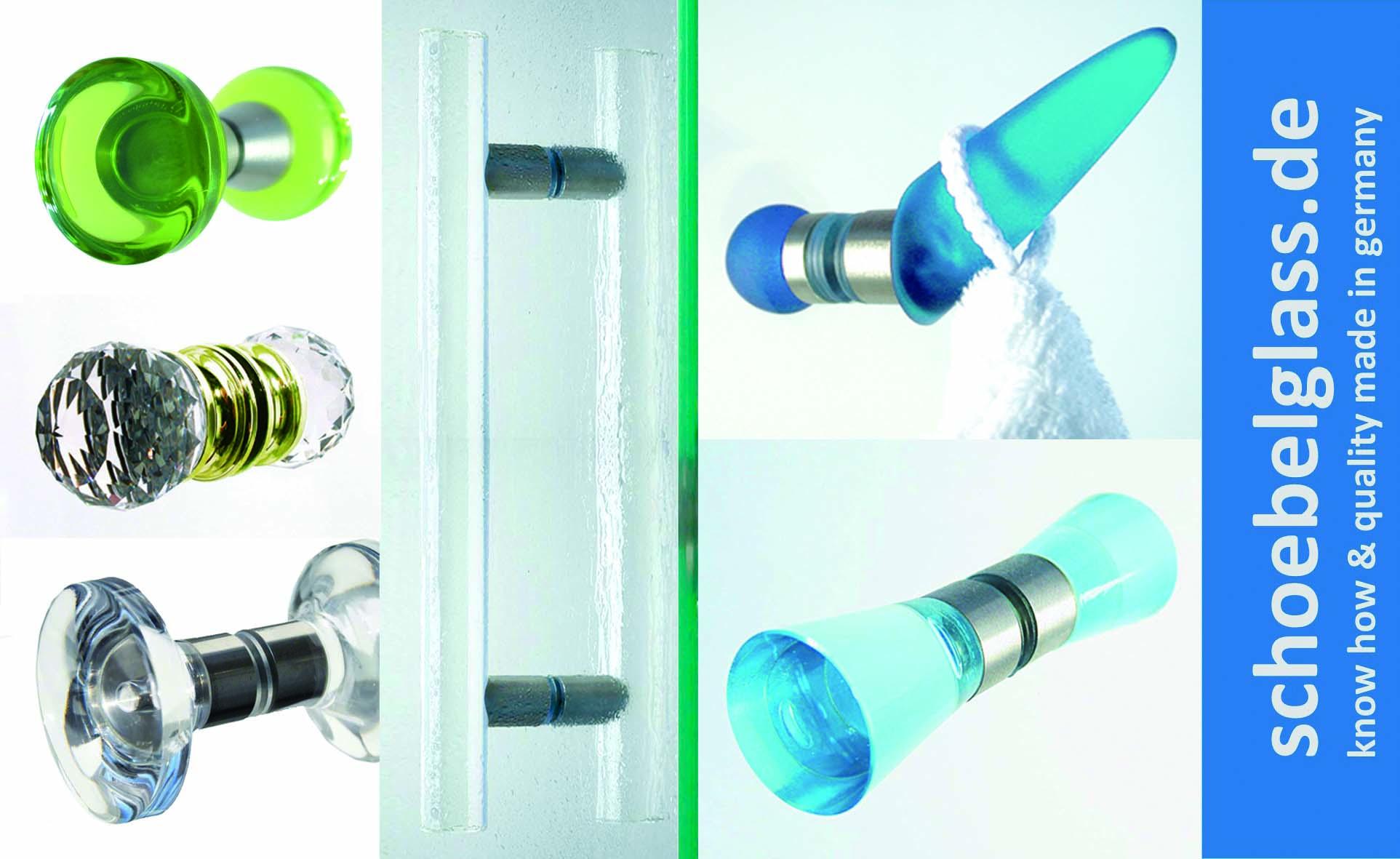 der griff f r ihre dusche direkt vom hersteller sch bel kristallglas gmbh. Black Bedroom Furniture Sets. Home Design Ideas